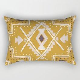 Cazengo Rectangular Pillow