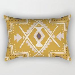 Cazengo Rectangular Pillow