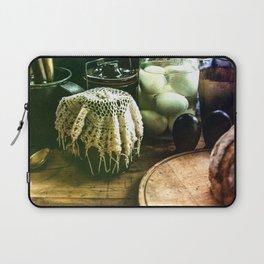 Grandma's Kitchen Laptop Sleeve