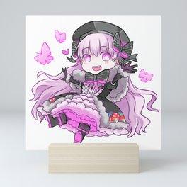 Fate/Grand Order Nursery Rhyme Mini Art Print
