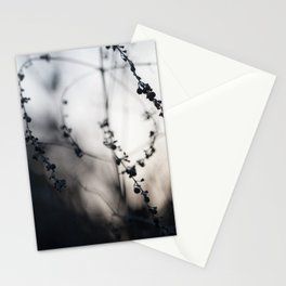 Silhouette 01 Stationery Cards
