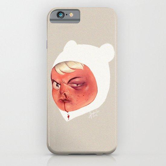 Occupational Hazard iPhone & iPod Case