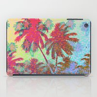california iPad Cases featuring CALIFORNIA by DIVIDUS DESIGN STUDIO