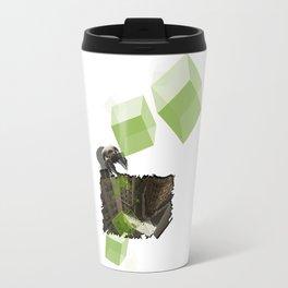 Under World Travel Mug
