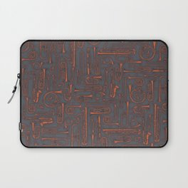 Horns COPPER Laptop Sleeve