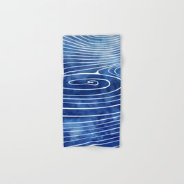 Tide XVII Hand & Bath Towel