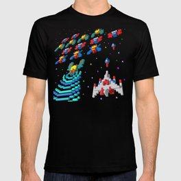 Inside Galaga T-shirt