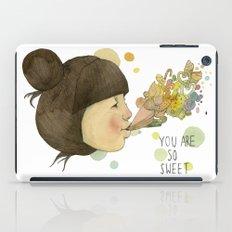 SWEET YOU  iPad Case