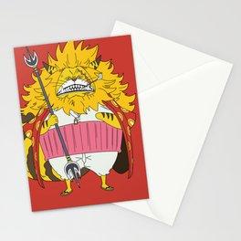 Nekomamushi Stationery Cards