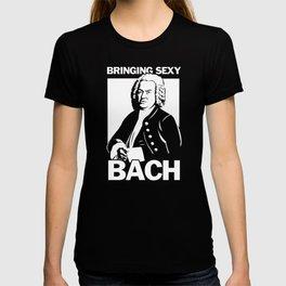 Bringing Sexy Bach T-shirt