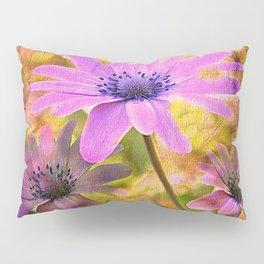 Vintage Nature  Pillow Sham