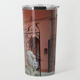 Ringling Gate Travel Mug