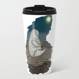 Per aspera ad astra Travel Mug