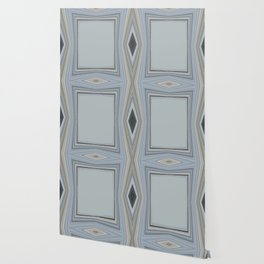 Brown and Grey Tones of Eucalyptus 2  Wallpaper