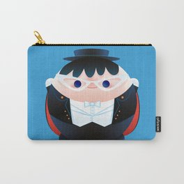 Too Much Candy Series - Tuxedo Mask Carry-All Pouch