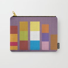 Minimal Scooby Doo Gang Carry-All Pouch