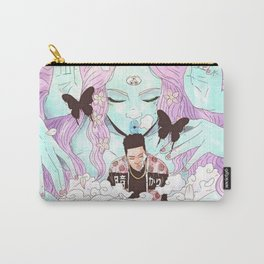 GODNESS--ART Carry-All Pouch