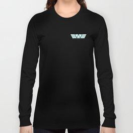 Weyland Logo Long Sleeve T-shirt