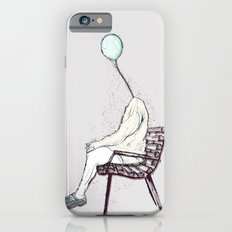 Take Me To Where You Are iPhone 6s Slim Case