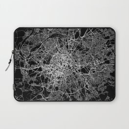 Paris map #2 Laptop Sleeve