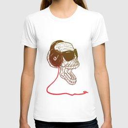 Sound T-shirt