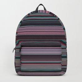 Fairy Floss Stripes Backpack