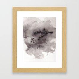 Plutocratic Swine Rake Framed Art Print