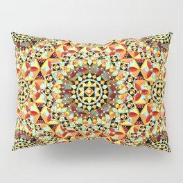 Gothic Revival Bijoux Pillow Sham