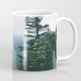 Oregon II Coffee Mug