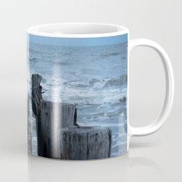 The Open Ocean Coffee Mug