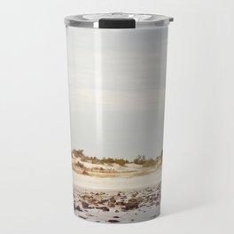 Barnegat Lighthouse Long Beach Island New Jersey Shore, Old Barney Light house LBI Travel Mug