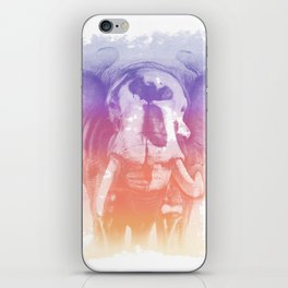 NELLIE iPhone Skin