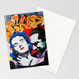 Would you like to...? Stationery Cards