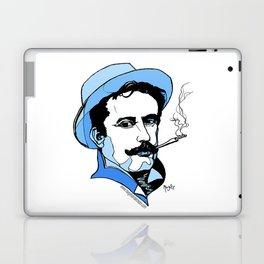Giacomo Puccini Italian Composer Laptop & iPad Skin