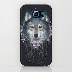 Wolf Galaxy S6 Slim Case