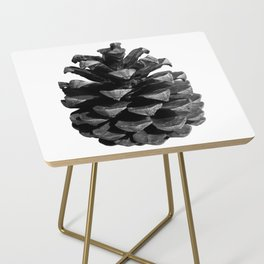 Pinecone Side Table