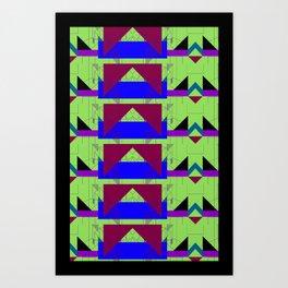 basique Art Print
