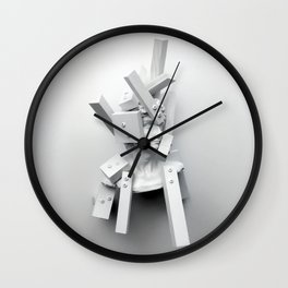 From The Perspective of Accumulation Wall Clock