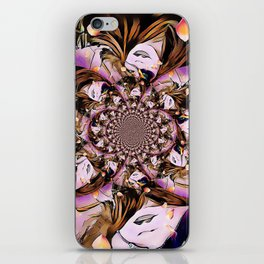 My Trance iPhone Skin