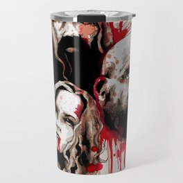Cleansing of the Wicked Travel Mug