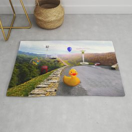 Roadside Attractions Rug