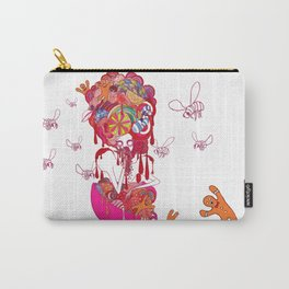 Seven Deadly Sins 'Gluttony' Carry-All Pouch