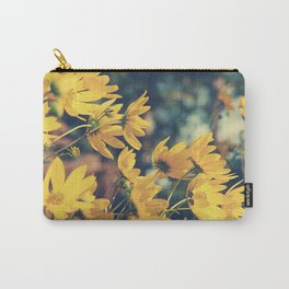 Sunny Autumn Breezes Carry-All Pouch