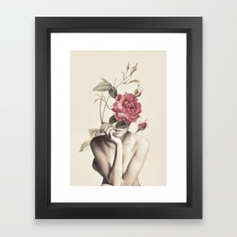 Bloom 3 Framed Art Print