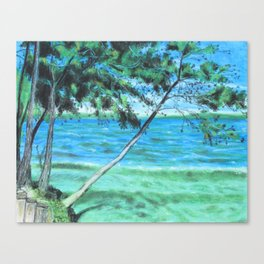Lakeland 3 Canvas Print