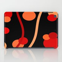discount iPad Cases featuring Let's dance! by Roxana Jordan