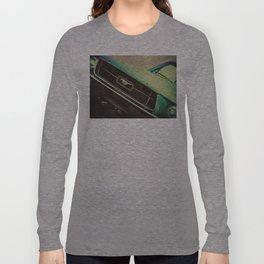 Galaxy Mustang Long Sleeve T-shirt