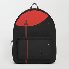 to new horizons Backpack