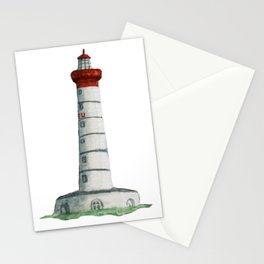 phare-lighthouse Stationery Cards