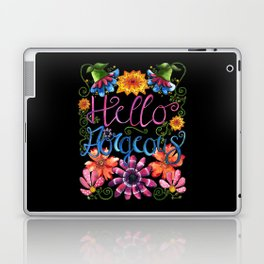 Hello Gorgeous! Laptop & iPad Skin